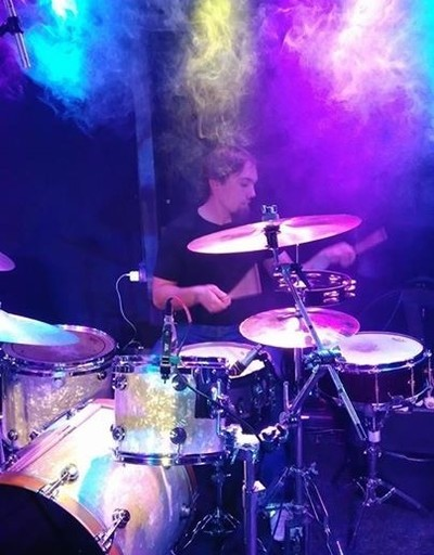 About Chris Mattoon Mattoon Vintage And Custom Drums