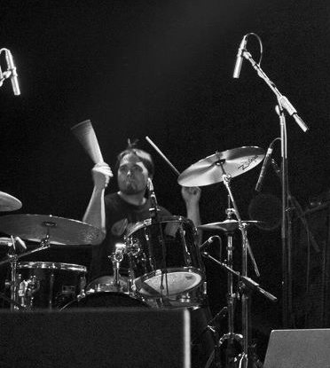 About Chris Mattoon Mattoon Vintage And Custom Drums